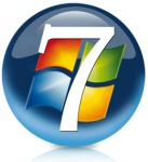 win 7,logo windows